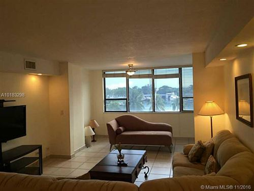 Tiny photo for 5005 Collins Ave #404, Miami Beach, FL 33140 (MLS # A10183298)