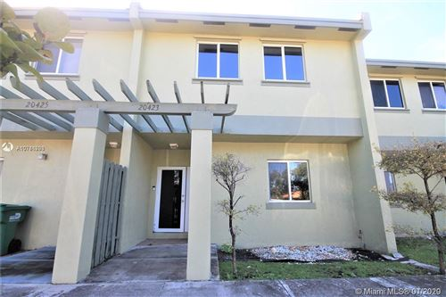 Photo of 20423 NW 15th Ave #7, Miami Gardens, FL 33169 (MLS # A10746298)