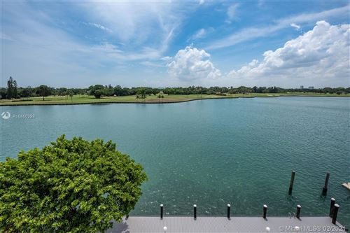 Photo of Listing MLS a10850298 in 9250 W Bay Harbor Dr #5A Bay Harbor Islands FL 33154