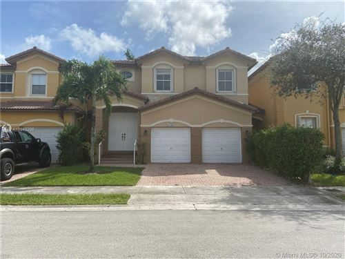 Photo of 11362 NW 83rd Way, Doral, FL 33178 (MLS # A10943298)