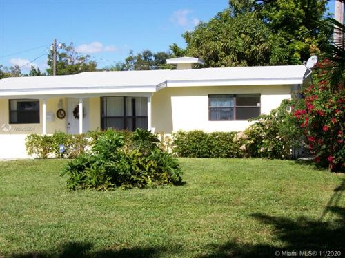 Photo of 1806 NW 15th Way, Fort Lauderdale, FL 33311 (MLS # A10962298)