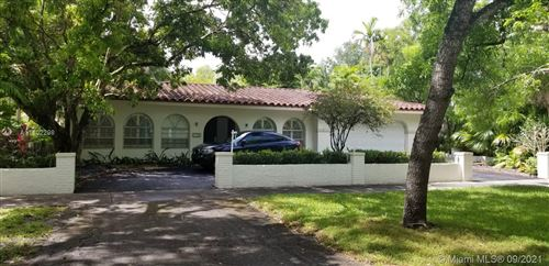 Photo of 810 Anastasia Ave, Coral Gables, FL 33134 (MLS # A11102298)