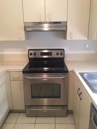 Photo of 14941 SW 82nd Ter #5-102, Miami, FL 33193 (MLS # A11114298)