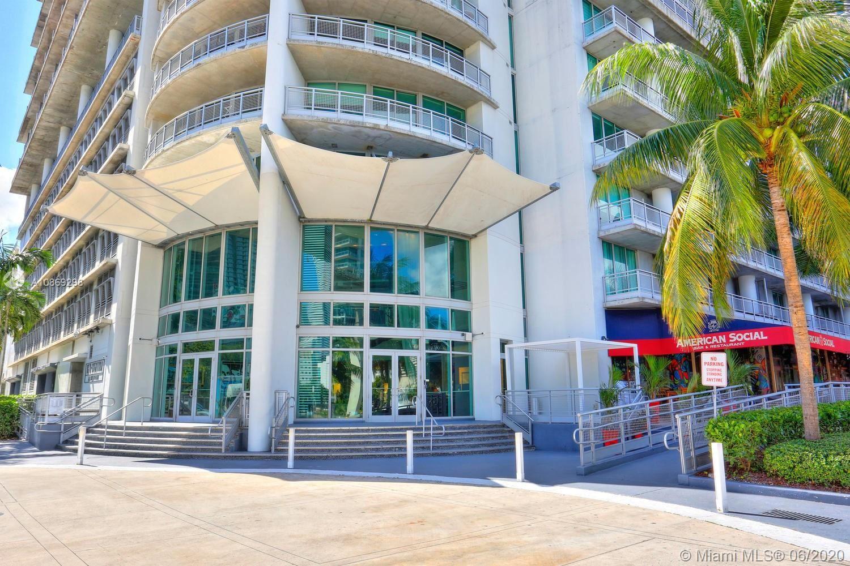690 SW 1st Ct #2517, Miami, FL 33130 - #: A10869298