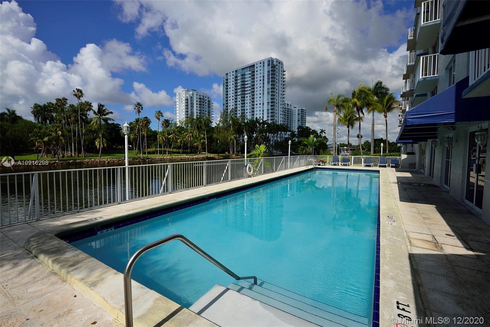 1720 NW N River Dr #311, Miami, FL 33125 - #: A10916298
