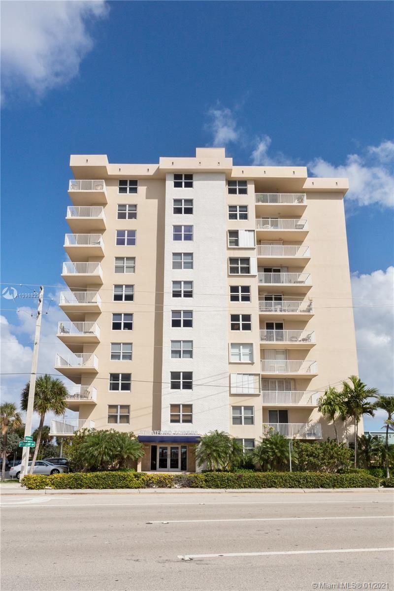 1401 S Ocean Dr #PH5, Hollywood, FL 33019 - #: A10988298