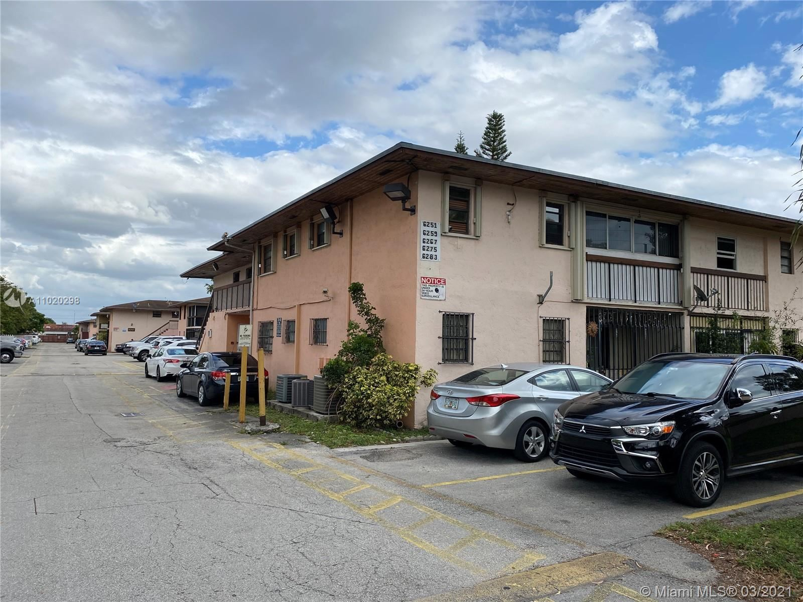 6251 W 24th Ave #201-10, Hialeah, FL 33016 - #: A11020298