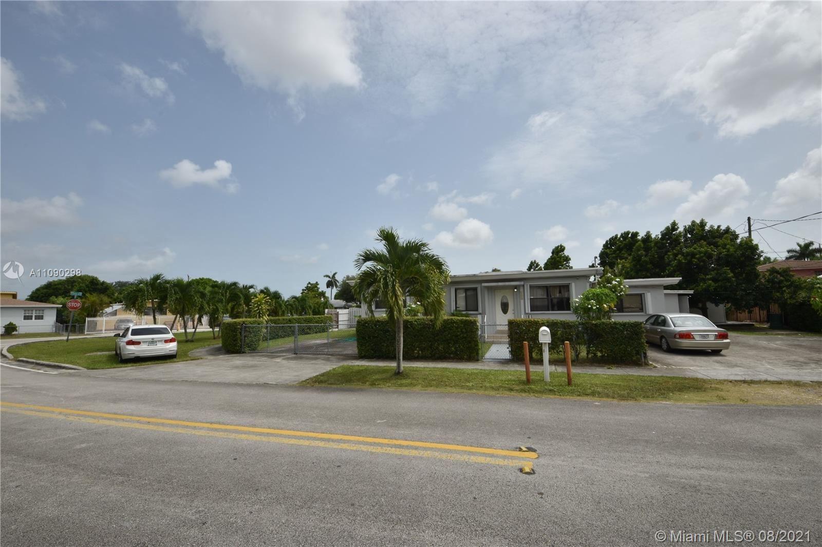 400 SW 76th Ct, Miami, FL 33144 - #: A11090298