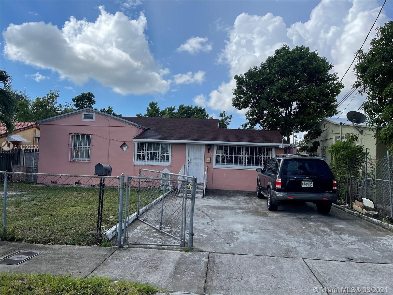 2484 NW 29th St, Miami, FL 33142 - #: A11092298