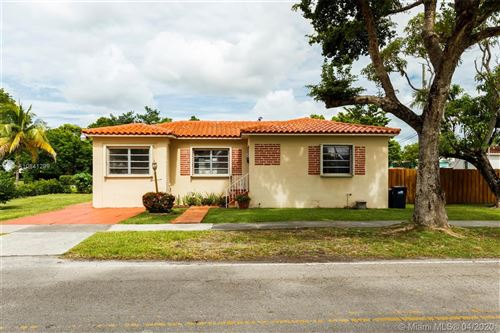 Photo of Listing MLS a10841299 in 1361 SW 58th Ave West Miami FL 33144