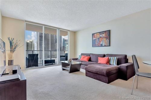 Photo of 1155 Brickell Bay Dr #2005, Miami, FL 33131 (MLS # A10919299)