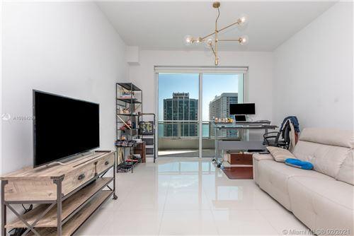 Photo of 1080 Brickell Ave #2804, Miami, FL 33131 (MLS # A10984299)
