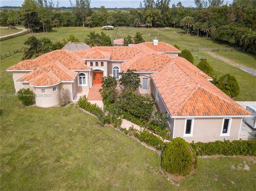 Photo of 14225 43rd Rd, Loxahatchee, FL 33470 (MLS # A11094299)