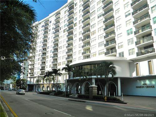 Photo of 6039 NE Collins Ave #503, Miami Beach, FL 33140 (MLS # A11100299)
