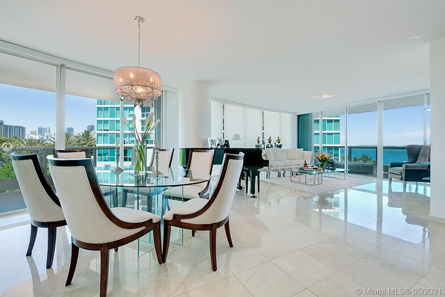 Photo of 2127 Brickell Ave #704, Miami, FL 33129 (MLS # A11039299)