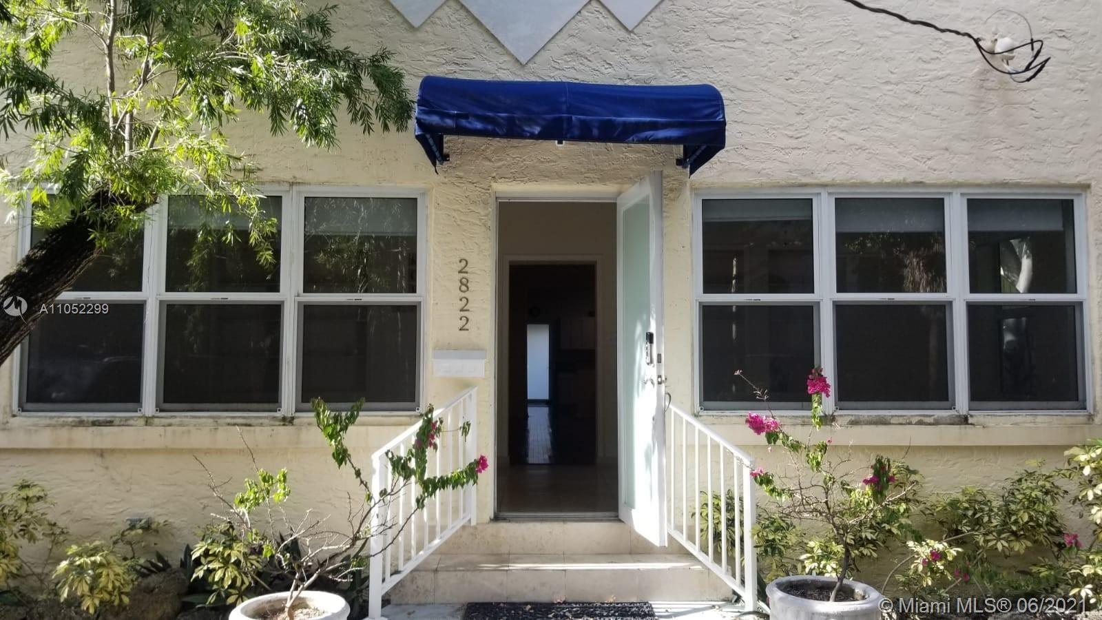 2822 SW Coconut Ave, Miami, FL 33133 - #: A11052299