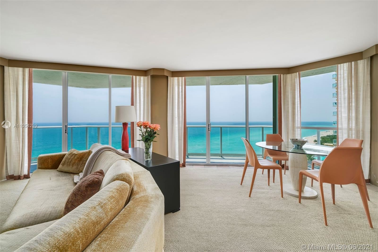 16485 Collins Ave #1431, Sunny Isles, FL 33160 - #: A11054299