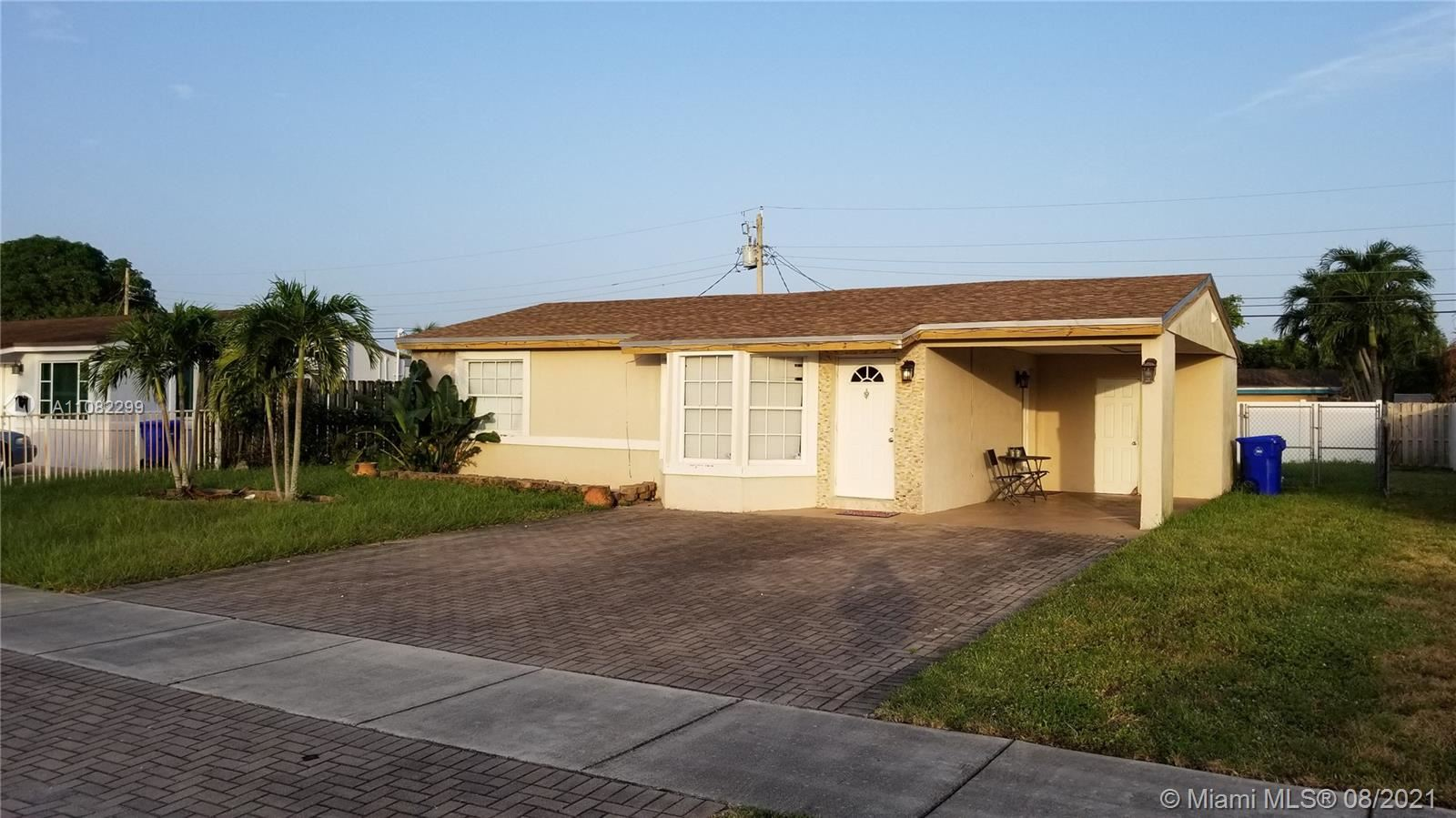 1449 SW 48th Ave, Fort Lauderdale, FL 33317 - #: A11082299