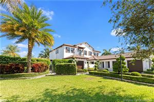 Photo of Listing MLS a10667300 in 8277 NW 30th St Cooper City FL 33024
