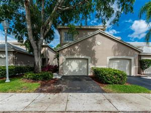 Photo of 2130 Madeira Dr #2130, Weston, FL 33327 (MLS # A10688300)
