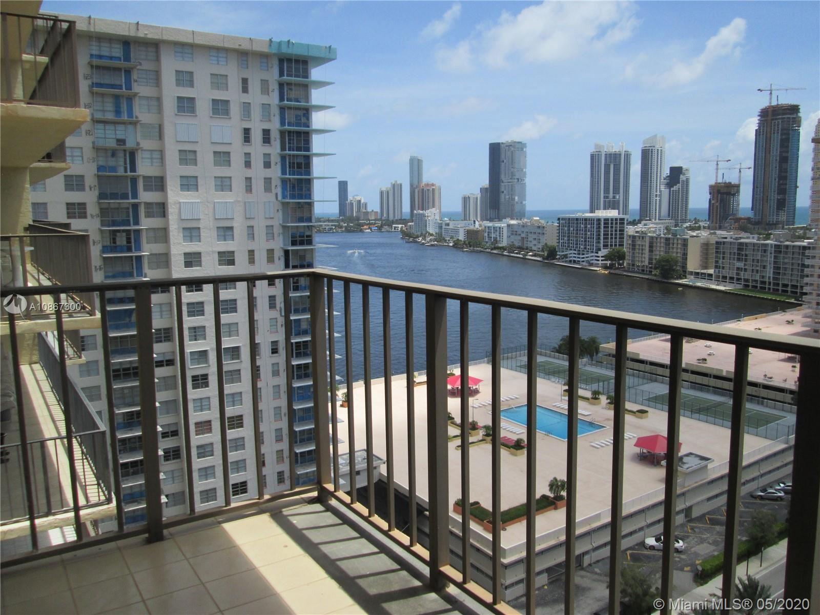 Photo of 290 174th St #1812, Sunny Isles Beach, FL 33160 (MLS # A10867300)