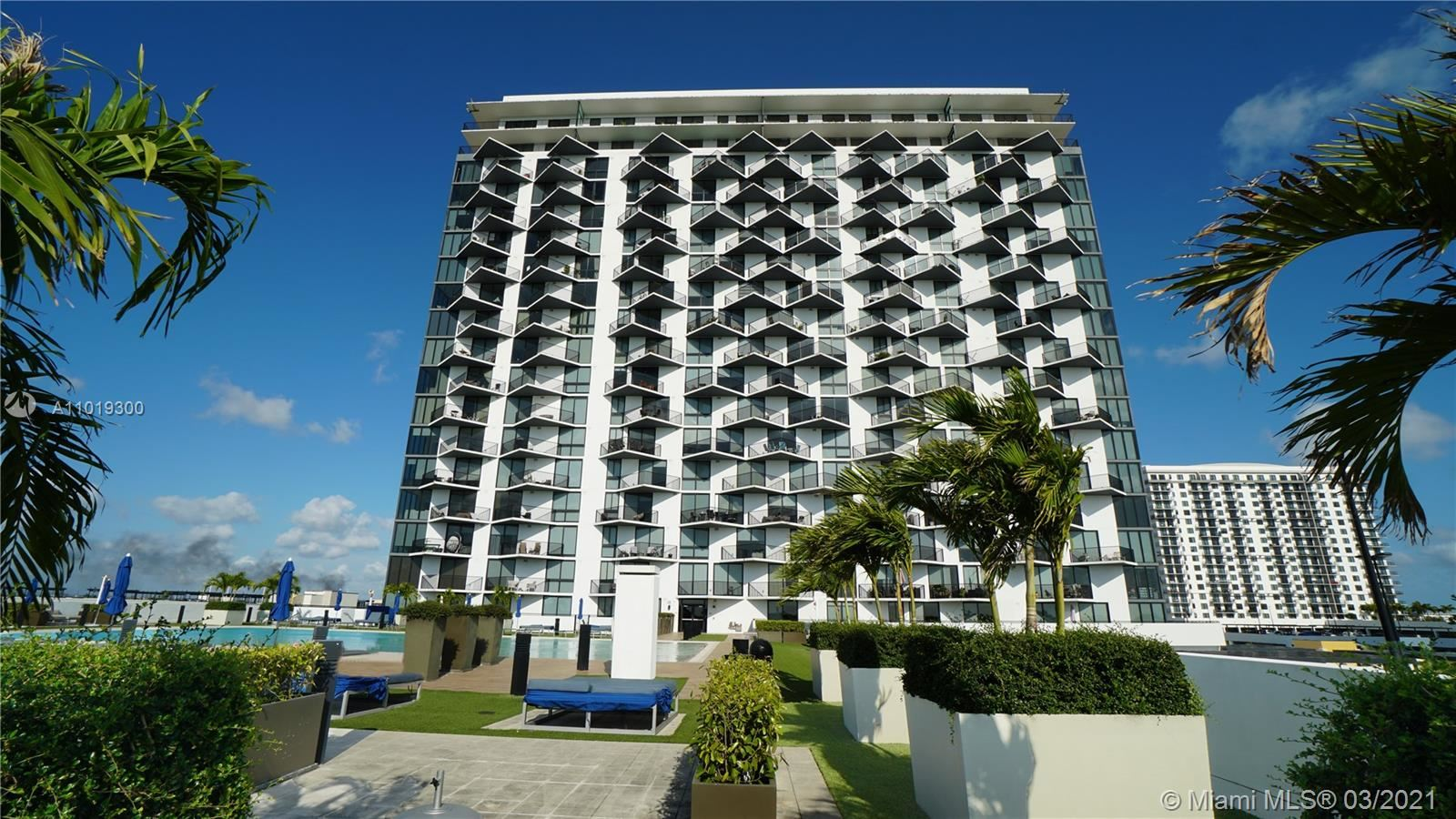 5300 NW 85th Ave #1609, Doral, FL 33166 - #: A11019300