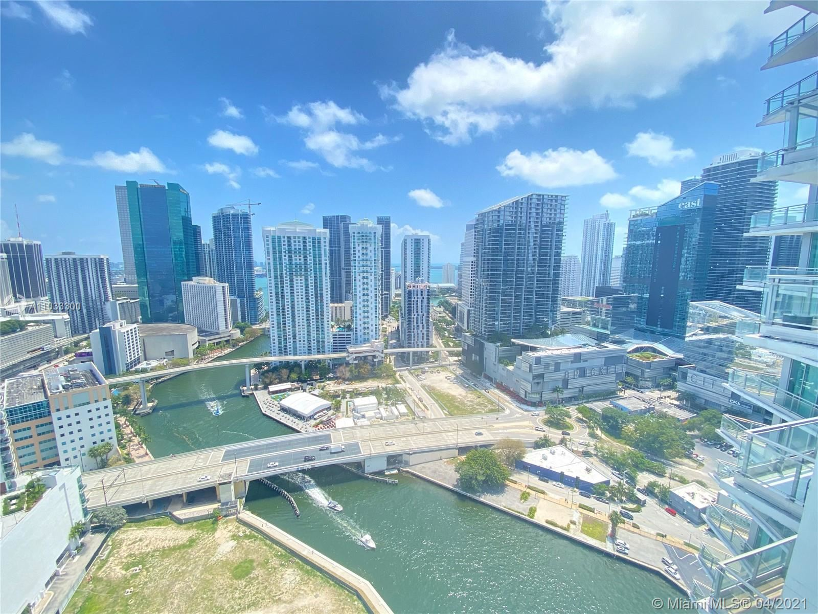 92 SW 3rd St #3612, Miami, FL 33130 - #: A11033300