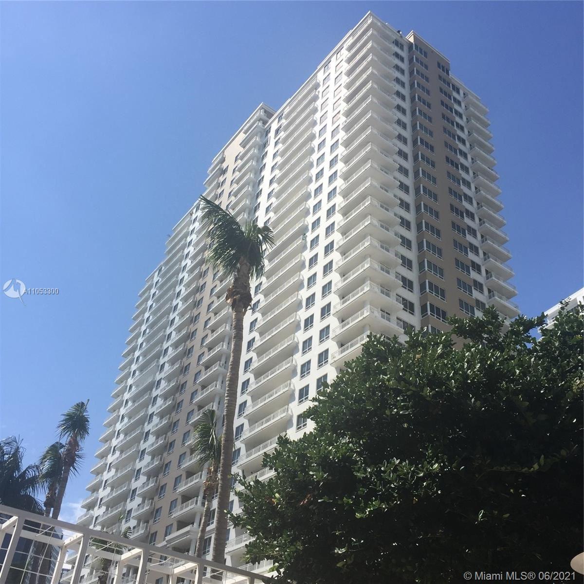 801 Brickell Key Blvd #1901, Miami, FL 33131 - #: A11053300