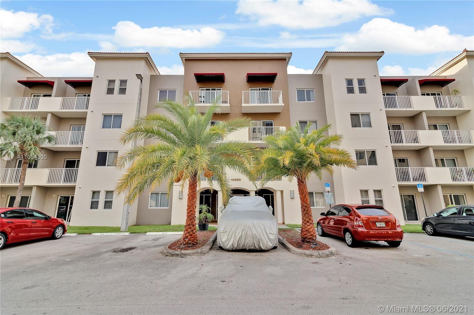 11050 SW 196th St #304, Cutler Bay, FL 33157 - #: A11054300