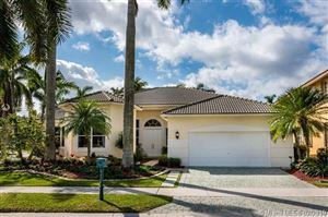 Photo of 2407 Deer Creek Rd, Weston, FL 33327 (MLS # A10375301)