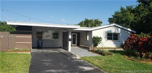 Photo of Listing MLS a10674301 in 50 NW 33rd St Oakland Park FL 33309