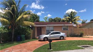 Photo of Listing MLS a10676301 in 1905 SW 100th Ave Miramar FL 33025