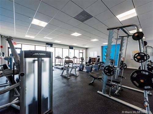 Photo of 3675 N Country Club Dr #301, Aventura, FL 33180 (MLS # A10737301)