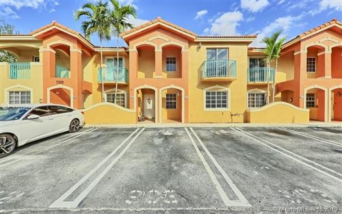 Photo of Listing MLS a10755301 in 7225 NW 173rd Dr #903-9 Hialeah FL 33015