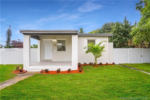 Photo of Listing MLS a10809301 in 600 NW 116th St Miami FL 33168