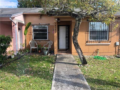 Foto de inmueble con direccion 18353 NW 44th Ct #18353 Miami Gardens FL 33055 con MLS A10810301