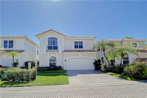 Photo of Listing MLS a10857301 in 1516 Breakwater Ter Hollywood FL 33019