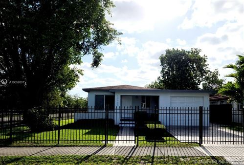 Photo of Listing MLS a10859301 in 13100 NW 19th Ave Miami FL 33167
