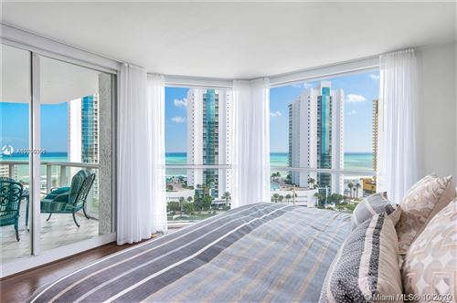 Photo of 16400 Collins Ave #1541, Sunny Isles Beach, FL 33160 (MLS # A10935301)