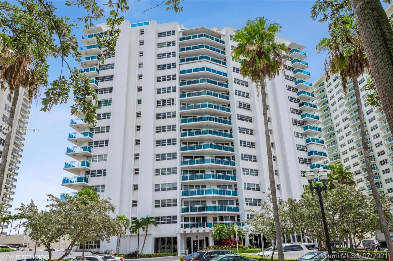 3430 Galt Ocean Dr #911, Fort Lauderdale, FL 33308 - #: A11071301