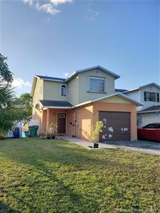 Photo of Listing MLS a10604302 in 2015 NW 55th Ter Lauderhill FL 33313
