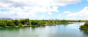 Photo of Listing MLS a10708302 in 9100 W Bay Harbor Dr #6A Bay Harbor Islands FL 33154
