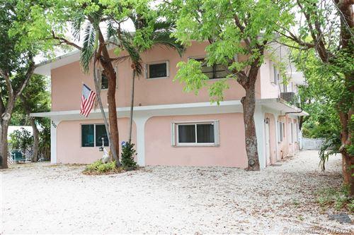 Foto de inmueble con direccion 200 Coral Rd Islamorada FL 33036 con MLS A10858302