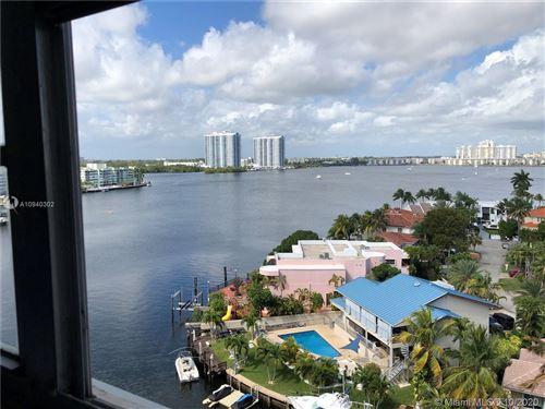 Foto de inmueble con direccion 2903 N Miami Beach Blvd #1009 North Miami Beach FL 33160 con MLS A10940302
