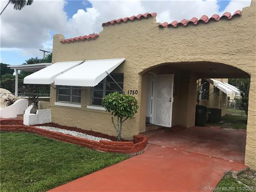 Photo of 1750 NW 47th St, Miami, FL 33142 (MLS # A10961302)