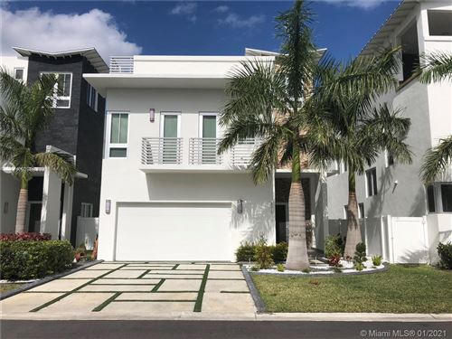 Photo of 8315 NW 34th Dr, Doral, FL 33122 (MLS # A10988302)