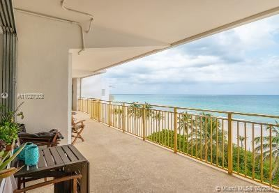 Photo of 901 S Surf Rd #607, Hollywood, FL 33019 (MLS # A11027302)