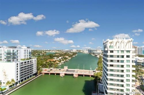 Photo of 6000 Indian Creek Dr #16B, Miami Beach, FL 33140 (MLS # A11028302)