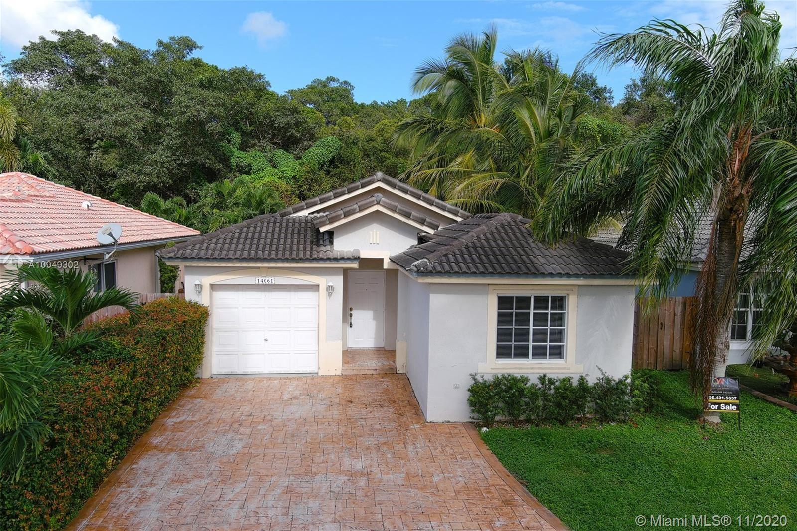14061 SW 149th Pl, Miami, FL 33196 - #: A10949302