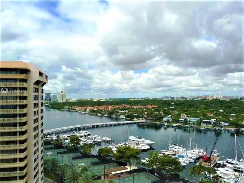 3 Grove Isle Dr #C1606, Miami, FL 33133 - #: A11005302
